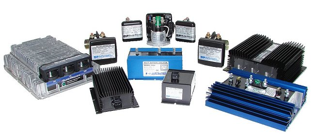 Battery Isolator Battery Separator Converters By Sure Power